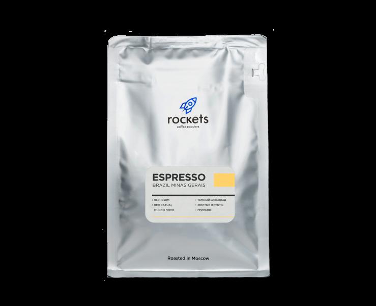 Кофе Brazil Minas Gerais