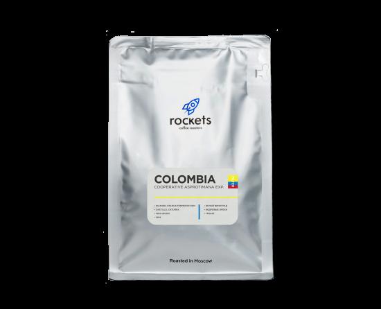 Кофе Colombia Asprotimana