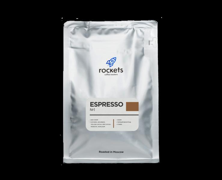 Кофе Espresso #1