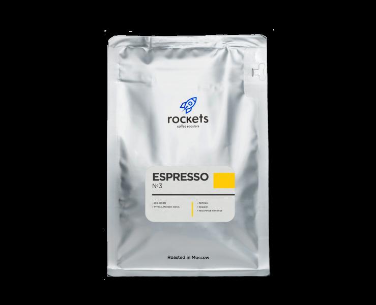 Кофе Espresso #3