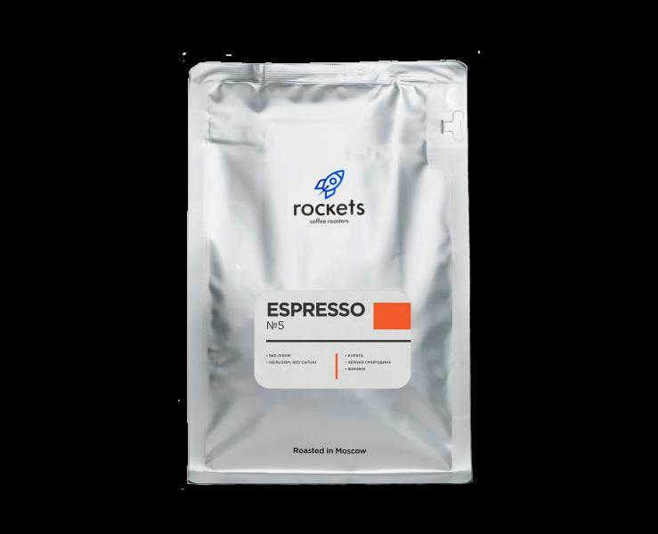Кофе Espresso #5