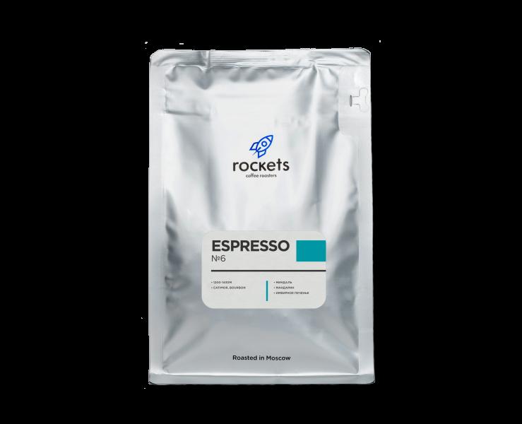 Кофе Espresso #6