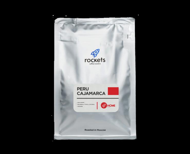 Кофе Peru Cajamarca