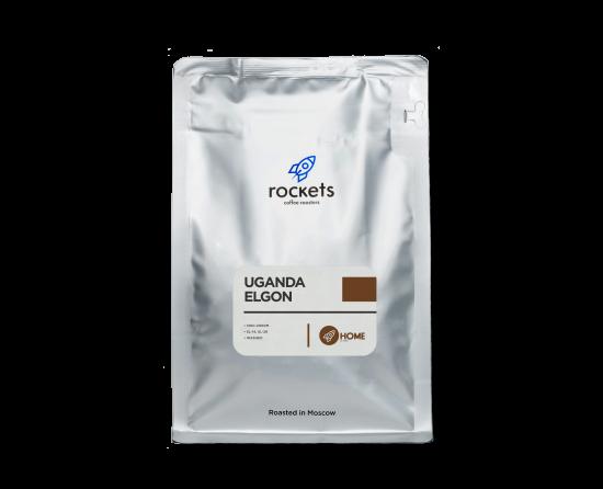 Кофе Uganda Elgon