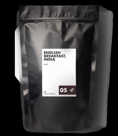 Английский завтрак (English Breakfast), 250 г